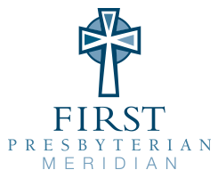 First Presbyterian Church Meridian Logo